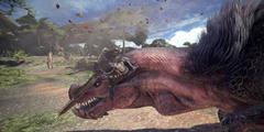 《怪猎:世界》Steam版或将支持MOD 已追加创意工坊