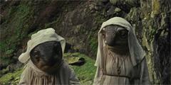 6部中国票房扑街的好莱坞大片《星球大战8》上榜!