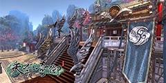 国产武侠RPG《天命奇御》今上市 各大平台好评如潮