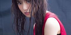 斋藤飞鸟19岁夏天的最后写真 湿衣诱惑告别青涩美好