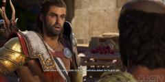 《刺客信条:奥德赛》IGN新演示 丰富潜行玩法展示