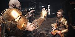 TGA2018:年度最佳游戏公布!《战神4》最终获胜!