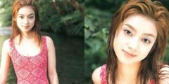日本世界杯球员的女神娇妻团 模特女星个个颜值爆表