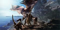 WeGame《怪物猎人世界》推荐率升至80% 口碑不错