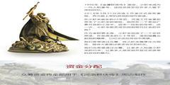 """《河洛群侠传》众筹制作""""小虾米""""雕像 超目标400%"""