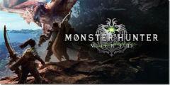 《怪物猎人世界》Steam版 三天就已售出两百多万套!
