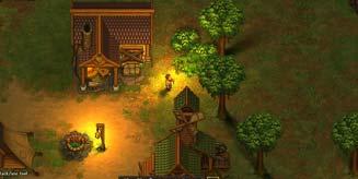 像素风模拟经营游戏《守墓人》官方中文正式版发布!