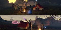 ARPG新作《物质世界》公布 首批游戏截图预告放出!