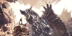 《怪物猎人世界》将推出PC实体版 九月正式发售!