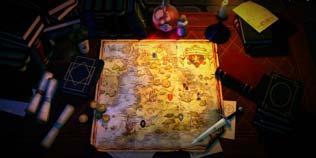 策略RPG新作《剑刃遗产:预兆》Steam发售 预告欣赏