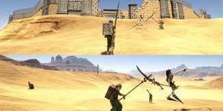 开放世界ARPG新作《Outward》将推出 游戏截图预览