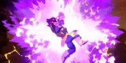 悟空对决贝吉塔!万代《龙珠格斗Z》最新DLC上线