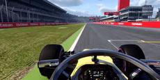 赛车手霍肯伯教你开车 《F1 2018》霍肯海姆赛道回归