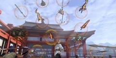 《无双大蛇3》公布欧洲五神演示 客场作战依然生猛
