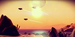 《无人深空》发布新补丁 初始载入时间减少了30%!