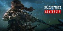 西伯利亚之鹰!《狙击手:幽灵战士契约》专题站上线