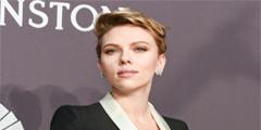 福布斯最新女星收入榜Top10 寡姐税前4050万美元登顶