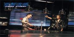 《欧洲攻略》豆瓣3.8分 首日票房不敌《一出好戏》!