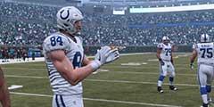 《麦登橄榄球19》PC版游戏截图公布 画面非常优异!