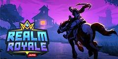 Steam免费大逃杀游戏《皇家领地》超九成玩家已流失