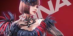 《铁拳7》妖艳新角色安娜实机演示预告 发售日公布