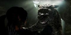 《古墓丽影:暗影》新视频 猛兽张血盆大口欲吞劳拉!