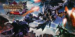 ns《怪物猎人XX》将以补丁形式更新中文 但仅限美版