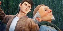 情怀玩家期待的《莎木3》将在科隆展公布最新消息!