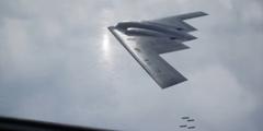 《第三次世界大战》新实机宣传片公布 美军B2神助攻