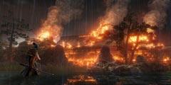 《只狼:影逝二度》游戏正式定名 发售日及截图公布