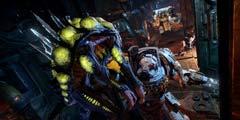 《太空战舰:战术行动》CG预告首曝 游戏画质强悍