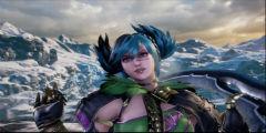 GC2018:《灵魂能力6》性感蒂拉将成DLC!预告发布