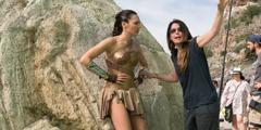 18部好莱坞大片的幕后小故事 神奇女侠怀孕5月拍打戏