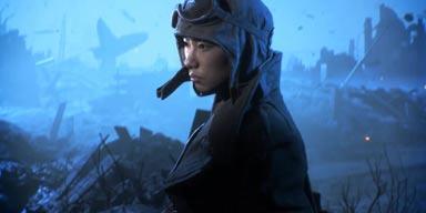 GC 2018:《战地5》公开Beta测试将于9月4日开始!