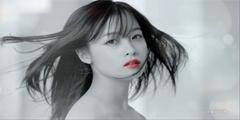 桥本环奈最新写真公开 成熟性感形象让人非常心动!