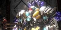 科幻风格游戏《战争技术战士》完整汉化补丁发布!