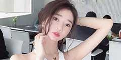 韩国美女Angevivi性感福利美照 天使的脸蛋+极品美腿