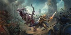 《魔兽世界:争霸艾泽拉斯》IGN 8.0分 野心不足!