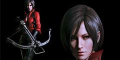 艾达·王形象在《生化2:重制版》中也将有重大变化