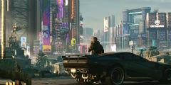 竟藏了这么多信息?《赛博2077》E3预告片画面分析