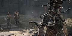 《刺客信条:奥德赛》新演示 蛇妖美杜莎战力非凡!