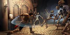 《波斯王子》全系列Steam特惠67%优惠持平史低价格