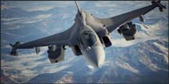 《皇牌空战7》开发进度95% 最后的5%影响总体评价