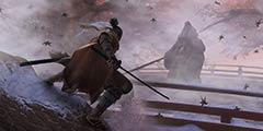《只狼》最初打算做成《天诛》游戏 后来自成一派了