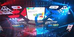 亚运会《英雄联盟》中韩决赛 中国队获胜UZI牛逼!