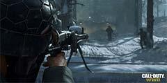 《使命召唤14》新DLC发售 新增潜入模式破坏纳粹基地