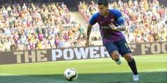 《实况足球2019》官方中文Steam版下载发布!