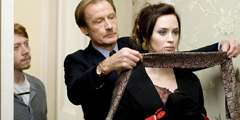 十部关于杀手的经典电影 异于常人的生活是这样的?