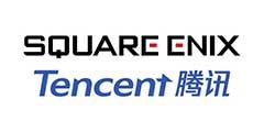SE颁布发表与腾讯达成战略合作!共同开发全新IP 3A大作