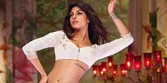 好莱坞最火印度女星朴雅卡 性感肉体收割无数粉丝